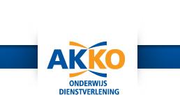Logo Akko Onderwijs